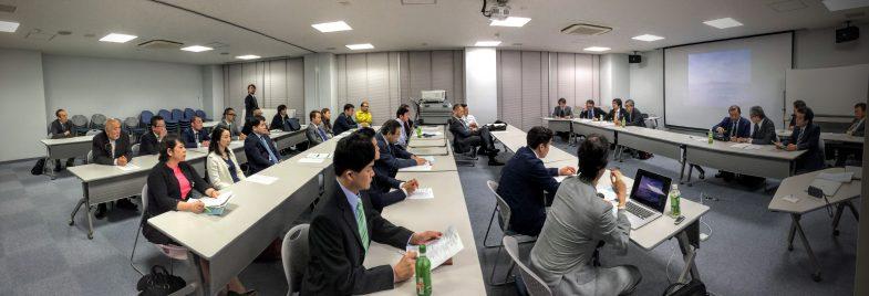 第18期熊本SJCD総会